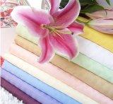 2016 nuevas telas impresas 100% de la tela de algodón/tela polivinílica de la tela del hilado de lino del T/C /Cotton de la tela del Polivinílico-Algodón
