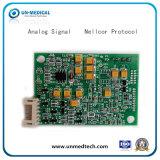 주요 프로토콜을%s 가진 참을성 있는 감시를 위한 아날로그 신호 SpO2 모듈