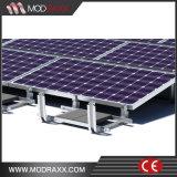 25 da garantia do Carport de cremalheira da montagem anos de montagem solar do jogo (GD870)