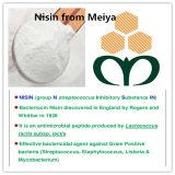 Nisina preservativa natural E234 del aditivo alimenticio para la carne/la salchicha