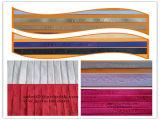 Presse à emboutir chaude pour le tissu élastique