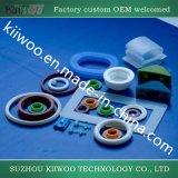 Части силиконовой резины изготовленный на заказ цвета специальные