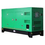 комплект генератора фабрики 80kw/100kVA Китая тепловозный