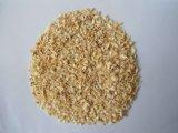 Granelli cinesi dell'aglio disidratati il nuovo raccolto