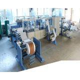 Block-unterer Ventil-Beutel, der Maschine herstellt