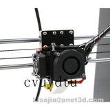 stampante di alluminio del kit 3D del focolaio DIY di profilo di Prusa I3 di esattezza della famiglia del kit della stampante 3D alta con la scheda di deviazione standard della scanalatura del USB