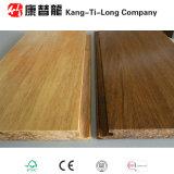 Пол замка щелчка твердой сплетенный стренгой Bamboo