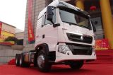 HOWO 371HP 25t Semi Trailer Head 6X4 Tratora Truck (Zz4257s3241W)