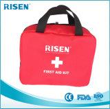 2016の熱い販売のEcoの防水友好的なポータブルの救急箱