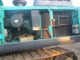Excavador usado Sk350-8, excavador usado Sk350-8 de Kobelco de la correa eslabonada