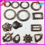 Кнопка металла (XDCB-003)