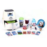Freesub St-1520 Mini 3D Sublimation Best Heat Press Machine