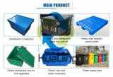 Contenitori di plastica pieghevoli di contenitori di memoria dei ricambi auto di Tpo