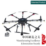 Pulverizador de colheita Uav Drone