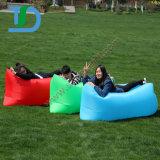 O mais incrível Camping Gift Fast Inflatable Air Sofa