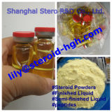 주사 가능한 스테로이드 작은 유리병 Trenbolone Enanthate 200mg/Ml