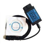 Para FIAT Scanner OBD2 USB Airbag do motor ABS Diagnostic Scanner