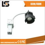 Alloggiamento dell'indicatore luminoso di via di illuminazione della fusion d'alluminio di fabbricazione dell'OEM del fornitore della Cina LED
