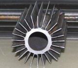 Tubo di aletta/scambiatore di calore 304/316/179