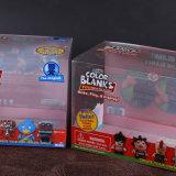 Konkurrierender PVC/PET Kunststoffgehäuse-Kasten-China-Hersteller mit gedruckt worden