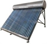 統合された低圧の太陽給湯装置(SP-470-58/1800)