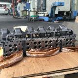 Головка цилиндра 1105096 части 3406di головки двигателя землечерпалки гусеницы 3406