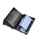 IP65를 가진 가장 새로운 옥외 LED 전등 설비 벽 팩 빛 LED 점화