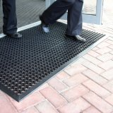 Anti-Fatigue Mat Big Ring Tapetes De Borracha, Anti-Slip Kitchen Mats