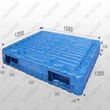 1500*1200*150 mm Hochleistungsschlag, der Plastikladeplatte von China formt