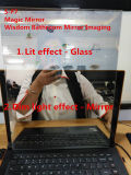 [ثري-ديمنسونل] ذكيّة فنية زجاج لأنّ حكمة مرآة ([س-ف7])
