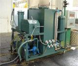 Purificador de petróleo hidráulico del purificador de petróleo de lubricante del vacío de Zyl