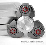 Tragender Spinner der Unruhe-608, Legierungs-Unruhe-Spinner, Handunruhe-Spinner, Unruhe-Spinner, Handspinner, LED-Unruhe-Spinner