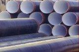 DIN30678 Olie/Gasslang van de Pijp van het Staal van het polypropyleen 3PP de de Anticorrosieve