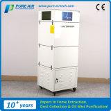 Collettore di polveri di saldatura della macchina dell'onda dell'Puro-Aria per filtrazione di saldatura dei vapori dell'onda (ES-1500FS)