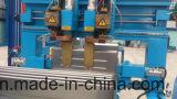 変圧器の波形のひれの変圧器の製造工程