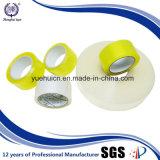 최고 가격 투명한 백색 접착 테이프를 가진 Yuehui 상표
