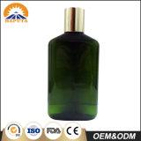 neue Entwurf250ml translucence-Haustier-Flasche mit Überwurfmutter für Suncare, Skincare