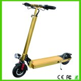 2つの車輪のAluniniumの電気Foldable蹴りのスクーター