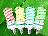 bulbos llenos del ahorro de la energía del espiral 3000h/6000h/8000h 2700k-7500k E27/B22 220-240V de 30W 40W