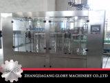 Agua de botella automática que llena la máquina monobloque 3in1