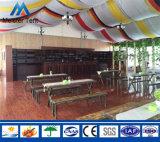 レストランに使用する防水屋外の大きい党イベントの玄関ひさしのテント