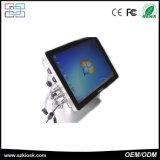 ' Zoll 15 Touch Screen wasserdichtes IP65 alle in einem industriellen Panel PC