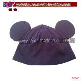 Chapéus coloridos preliminares do partido da fonte do partido do presente do Natal do casamento (C2058)