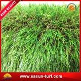 装飾的で自然な緑の総合的な草の低価格