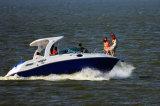 Luxe 8.5m 28FT 10 het Jacht van de Vrije tijd van Passagiers