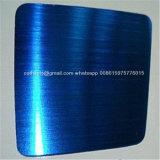 Material do aço das chapas de aço inoxidáveis e das placas AISI304 da cor de PVD