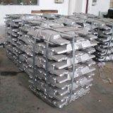 Chaud vendant 99.7% lingots d'aluminium