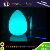 Farben der Ereignis-Dekoration-16, die LED-Ei-Lampe ändern