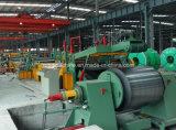 فولاذ يقطع إلى طول آلة مع وعاء دوّار و [دكيلر]