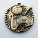 3D Marathon Medaillen met Antiquiteit eindigt, de Medaille van de Sport Cusotmized